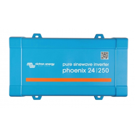 Inversor Victron Phoenix VE. Direct 250VA (12V/200W)