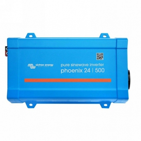Inversor Victron Phoenix VE. Direct 500VA (24V/400W)