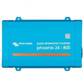Inversor Victron Phoenix 24/800 24V 700W VE Direct
