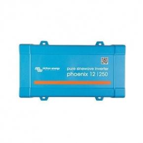 Inversor Victron Phoenix 250VA (12V/200W)