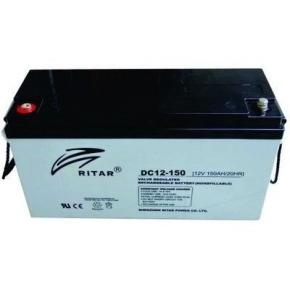 Bateria Ritar 12v 150AH AGM