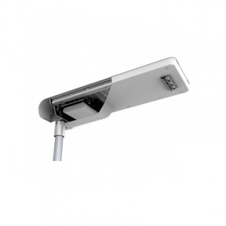 Sunna Design iSSL + farola solar integrada
