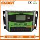 Controlador Solar SUOER 30A