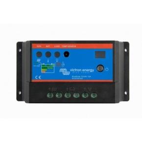 Controlador de carga BlueSolar PWM-Light Charge Controller 12/24V-20A