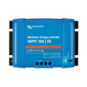 CONTROLADOR MPPT Blue Solar 100/30-Tr (12/24v-30A)