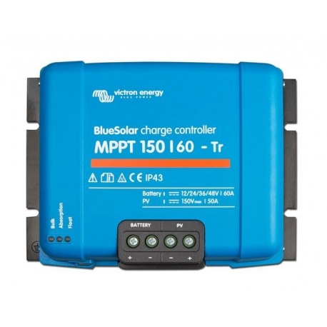 Victron BlueSolar MPPT 150/60-MC4