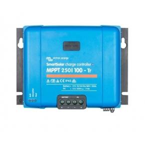 CONTROLADOR MPPT SMART SOLAR 250/100 (12/1450W/24/2900W/48/5800W) VICTRON