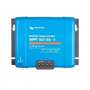 CONTROLADOR BLUESOLAR MPPT 150/85 (12/1200W/24/2400W/48/4850W) VICTRON