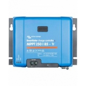 CONTROLADOR MPPT SMART SOLAR 250/85 (12/1200W/24/2400W/48/4900W) VICTRON