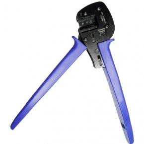 Pinza para ponchado de conector MC4 + Par de llaves Spanners Solar MC4