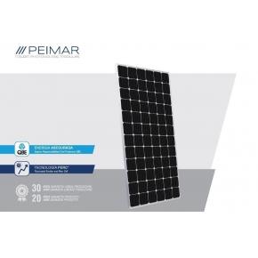 Panel Solar 370W Peimar Monocristalino PERC Peimar Italian