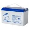 Bateria Ritar 12v 100Ah GEL Libre Mantenimiento