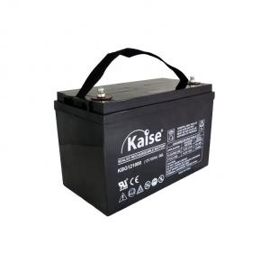 Bateria GEL 12v 100Ah Kaise