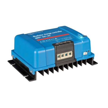 Blue Solar MPPT 100/50-Tr (12/24v-30A)