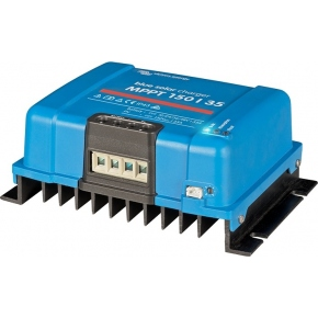 CONTROLADOR MPPT Blue Solar 150/35-Tr (12/24/36/48v-35A)