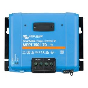 CONTROLADOR SMART SOLAR MPPT 150/70 Tr VICTRON