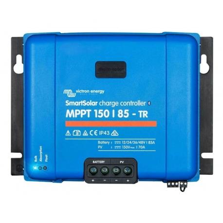 CONTROLADOR DE CARGA SMART SOLAR MPPT 150/85 VICTRON ENRGY