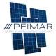 Panel Solar 150W Peimar Italian Policristalino
