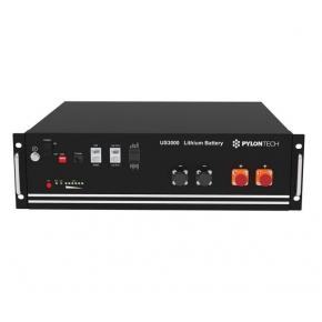 Batería de Litio Pylontech 3.5 kWh 48V US3000
