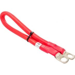 CABLE 25mm2-4AWG PARA CONEXION SERIE BATERIA