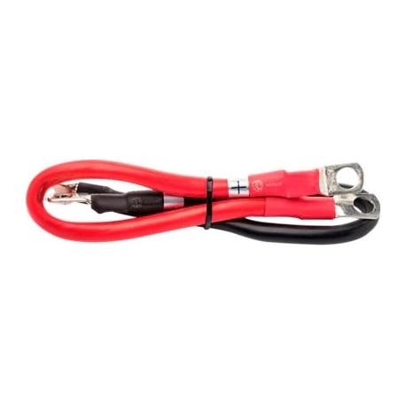 Metro de cable para Batería de 25mm2 4AWG