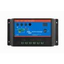 Controlador de carga BlueSolar PWM-Light Charge Controller 12/24V-10A