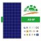 Panel Solar 285W Amerisolar Policristalino