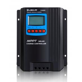 Controlador de Carga MPPT LD Solar 150V/60A