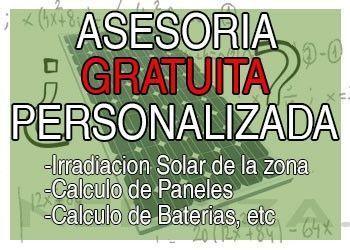Asesoria Solar